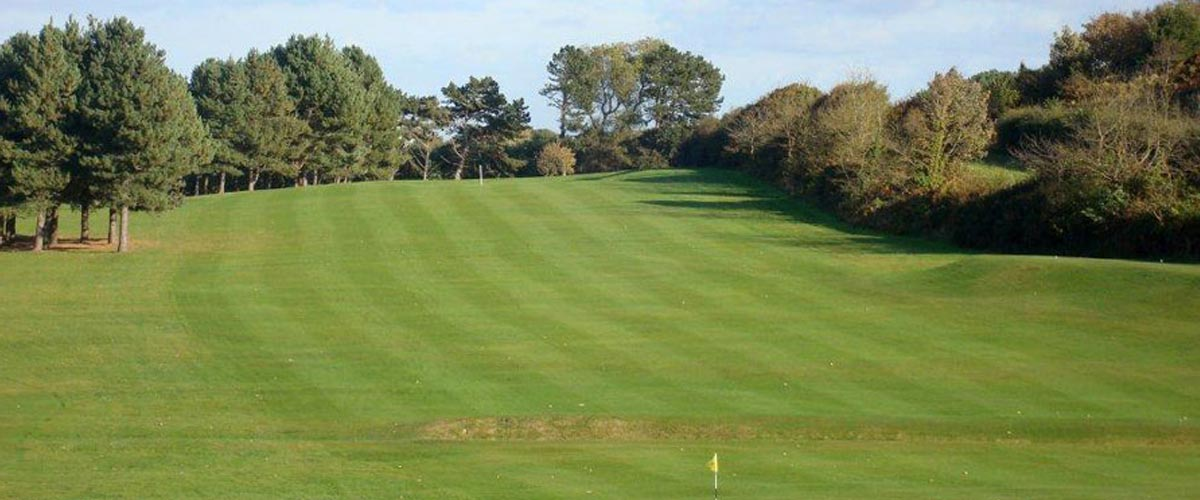 The Links Golf Course