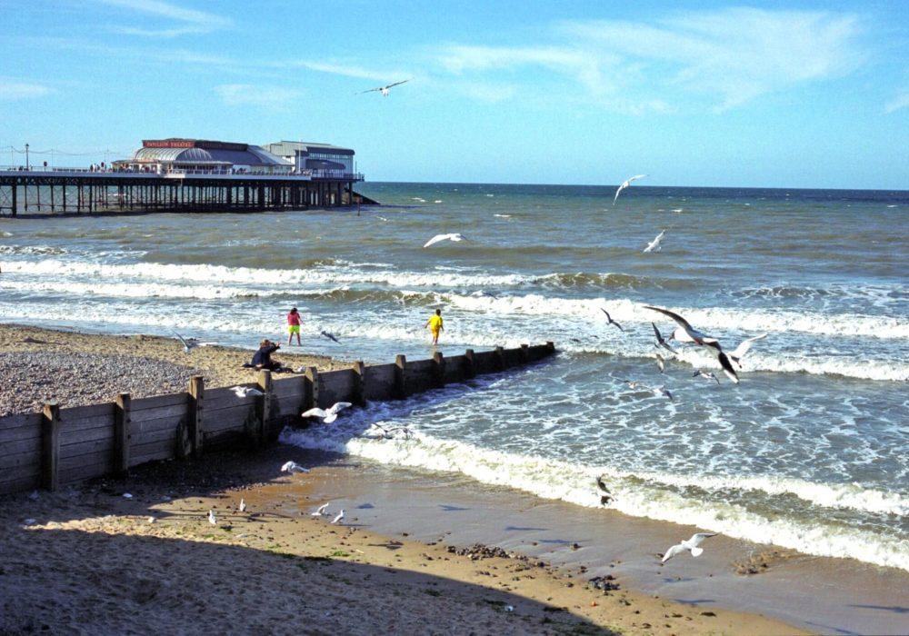 Cromer Pier seascape-Web (2)