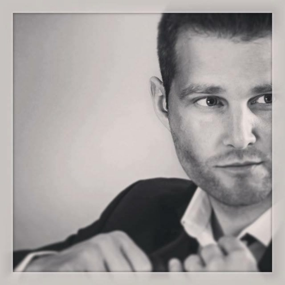 Dale Bullimore - Norfolk's own Michael Buble