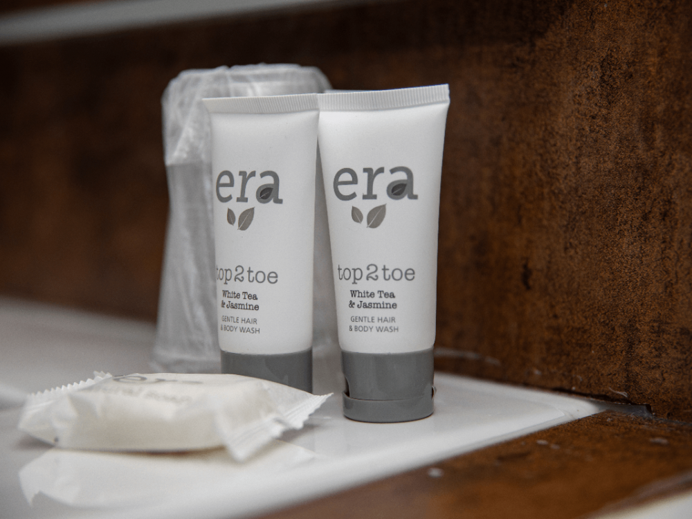 Era bathroom products